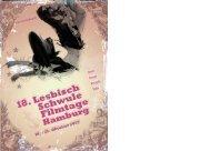 Die Schwäbin - Lesbisch Schwule Filmtage Hamburg