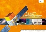 Le savoir-faire du Centre d'Études Nucléaires de Bordeaux ... - NASA