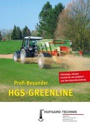 HGS-GREENLINE