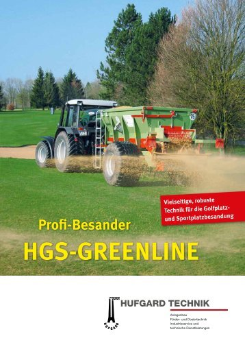HGS-GREENLINE