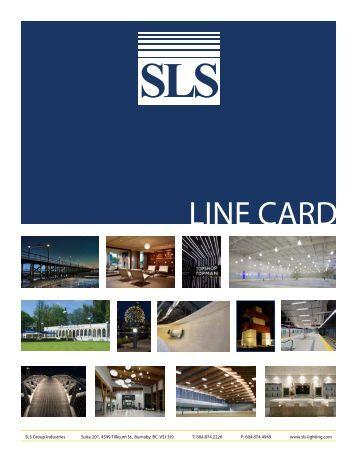 SLS_Linecard