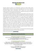 Alles besser mit Xavier Naidoo - LS Konzertagentur - Seite 2