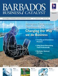 BIDC Business Catalyst 6 #3.indd 1 12/21/10 3:17:07 PM
