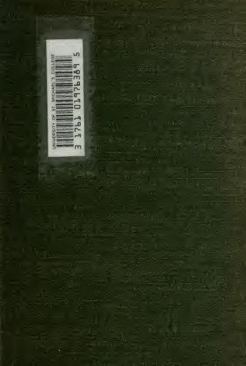 Journal des Goncourt : mémoires de la vie littéraire - Warburg Institute