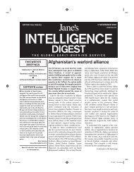 Afghanistan's Warlord Alliance - Brian Glyn Williams