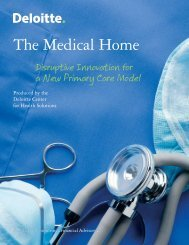 The Medical Home - Department of Health Care Services