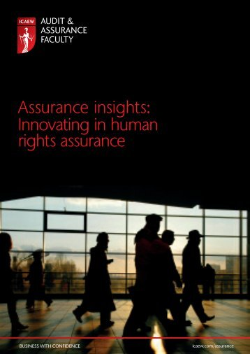 Richard-Karmel-and-Mazars-Human-Rights-assurance