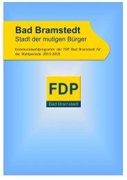 PDF, 1,13 MB - FDP Bad Bramstedt