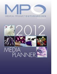 Medical Product Outsourcing - Rodman Publishing