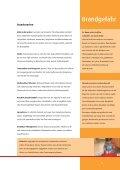 """Beraterhandbuch """"Informationen über Brandrauch und Rauchmelder"""" - Seite 5"""