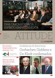 Atitude N.º 20 - DNA Cascais
