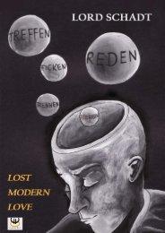 LOST MODERN LOVE - Postmodernes absurdes ... - luckylife neV