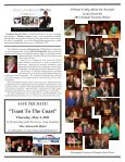 Congratulations to the 2012 Annual Awards Winners! - Page 4