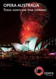 Click here - Opera Australia