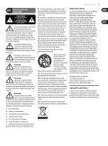 X32 CORE DIGITAL RACK MIXER Controls - Page 3
