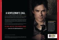 A GENTLEMAN'S CALL - GQ Design Group
