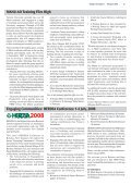 Volume 10, issue 1, February 2008 - Centre for Academic ... - Page 3