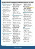 Volume 10, issue 1, February 2008 - Centre for Academic ... - Page 4