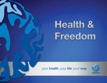 Health & Freedom