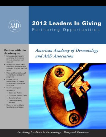 PDF Download File - American Academy of Dermatology