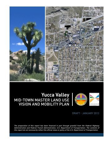 Draft Mid-Town Master Land Use Vision and Mobility Plan