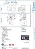 Produktblad PDF - Mats Maskin & Marin - Page 2