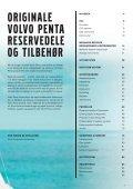 Nyt Volvo Penta reservedele & tilbehørskatalog - Page 3