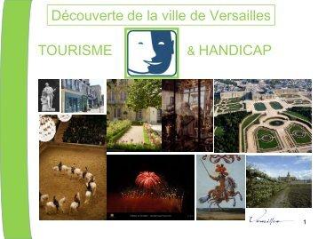 Cahier pratique pour l'accueil Tourisme et Handicap - Office de ...