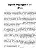 Renaissance Magazine - Page 4