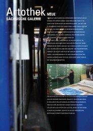 Informationsfaltblatt als .pdf - Neue Sächsische Galerie Chemnitz