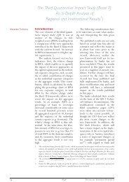 Basel II - Oesterreichische Nationalbank
