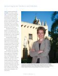 Private Giving '05-'06(PDF) - Institutional Advancement - University ... - Page 7