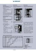 Lamellenstoren von Griesser. Grinotex® - Seite 3