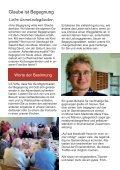 Aktueller Pfarrbrief - Katholisch in Steinfurt - Page 4