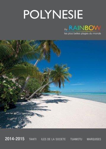 Brochure - Rainbow