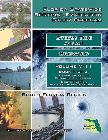 Broward County - South Florida Regional Planning Council
