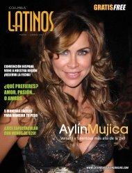 AylínMujica - La Jornada Latina