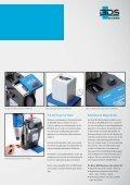 PDF Brochüre herunterladen - BDS Maschinen - Seite 3