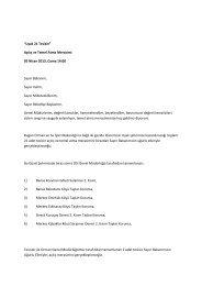 Uşak 21 Tesisin - Devlet Su İşleri Genel Müdürlüğü
