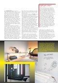 Magazin - Lichtstrukturen - Page 3