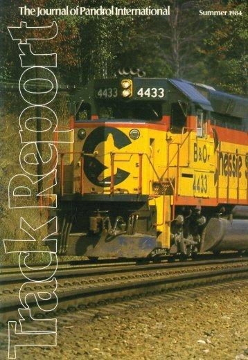 1984 - Pandrol USA