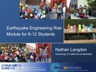 Earthquake Engineering - NEES