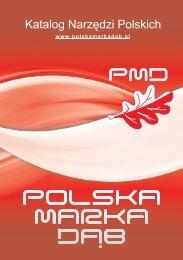 Dąb PMD katalog - Wima