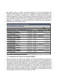 Informe 3er TV AT PAPS - Viceministerio de Coca y Desarrollo Integral - Page 3