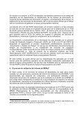 Informe 3er TV AT PAPS - Viceministerio de Coca y Desarrollo Integral - Page 4
