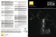 D2H Catalog 2_26E - Nikon