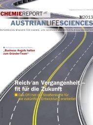 Chemiereport 2013/02