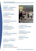 Gastroführer 2012 - Deutsch-Luxemburgische  Tourist-Information - Seite 4