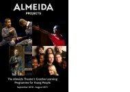 Download - Almeida Theatre