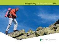 Publieksjaarverslag ABN AMRO Pensioenfonds 2009
